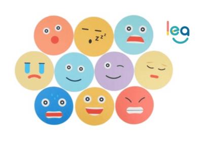 Idee antivirus: Emozioniamoci!