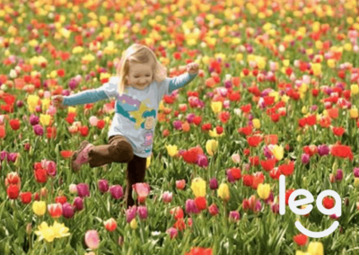 Idee antivirus: Profumo di primavera