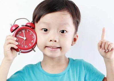 Idee Antivirus: La gestione del tempo