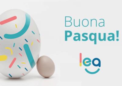 Idee antivirus: Easter edition