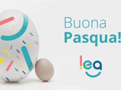Idee antivirus: Easter edition