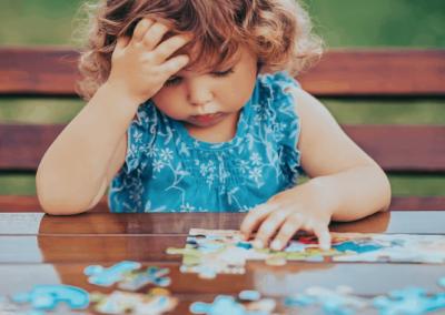 Lo sviluppo delle abilità cognitive