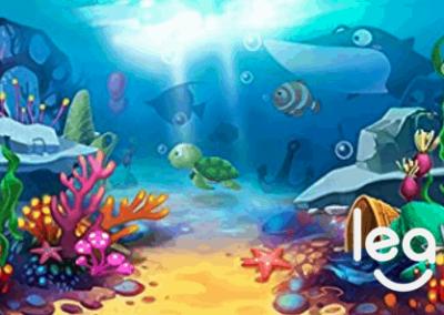 Idee antivirus: In fondo al mar