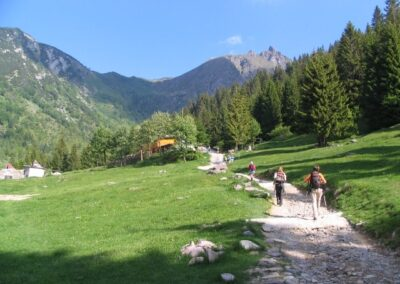 Rifugio Alpecorte